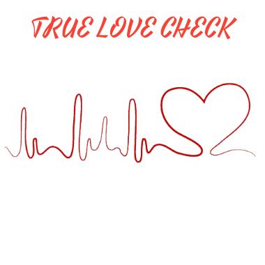 Gerçek Aşk Kontrolü